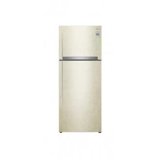 Вместительный холодильник LG GC-H502 HEHZ
