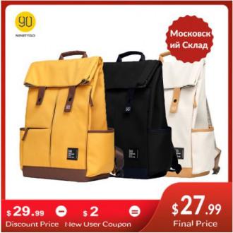 Стильный и вместительный рюкзак NINETYGO 90Fun