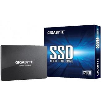 SSD диск Gigabyte GP-GSTFS 120 ГБ