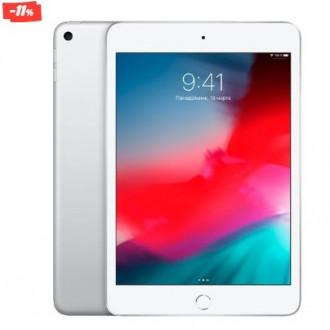 Планшет Apple iPad mini (2019) 256Gb Wi-Fi + в подарок беспроводные наушники Jays u-Jays Wireless