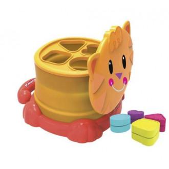 Складной сортер Hasbro Playskool B1914