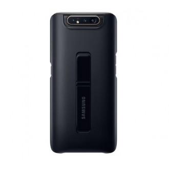 Чехол Samsung Standing Cover для A80, Black