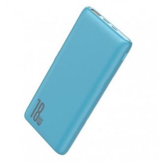 Внешний аккумулятор Baseus 10000mAh 18W Quick Charge (PPDML-03)