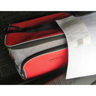 Выгодно купил сумку-термос Thermos Brend 30 Can Cooler, 23 л.