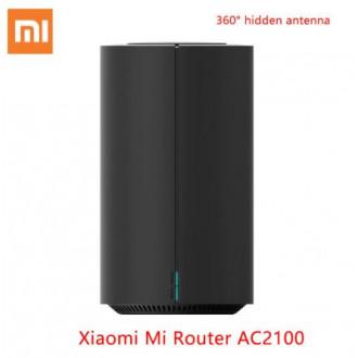 Роутер Xiaomi Mi Router AC2100 по супер-цене
