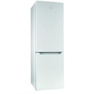 Большой холодильник Indesit ITF 018 W с No Frost