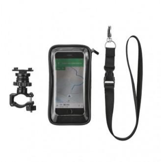 Чехол Trust Weatherproof Bike Holder для смартфонов 5.7