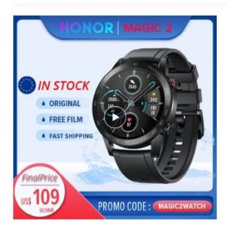 Honor Magic Watch 2 42мм по отличной цене