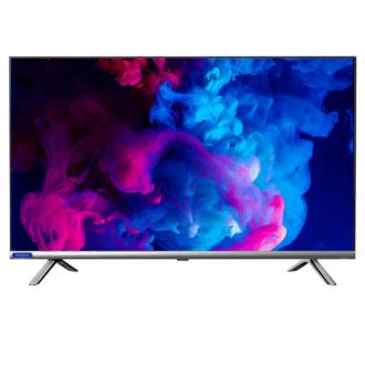 Безрамочный LED телевизор HYUNDAI H-LED32ES5100 со SMART TV