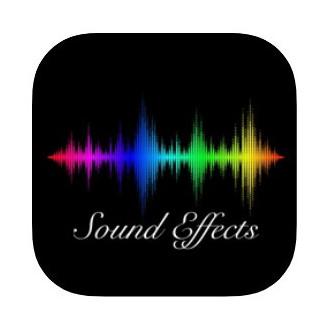 Sound Effects HD: Sounds&Audio бесплатно в App Store