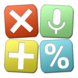 Приложение «Многоэкранный голосовой калькулятор Pro» - бесплатно, вместо 299 р.