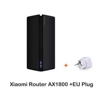 Новый крутой роутер Xiaomi AX1800 с поддержкой Wi-Fi 6