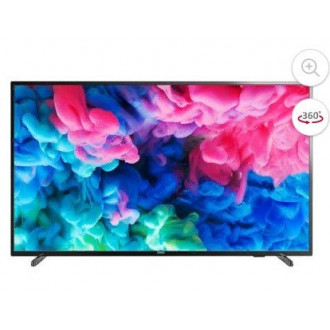 Ultra HD (4K) LED телевизор 50