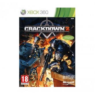 Бесплатно получаем Crackdown 2 на Xbox 360 и Xbox One