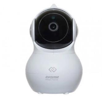 Видеокамера IP DIGMA DiVision 400