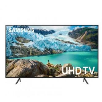 Телевизор Samsung UE43RU7100U с 4К и Алисой