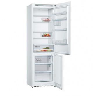 Холодильник Bosch Serie | 4 NatureCool KGV39XW2AR