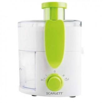 Центробежная соковыжималка SCARLETT SC-JE50P01