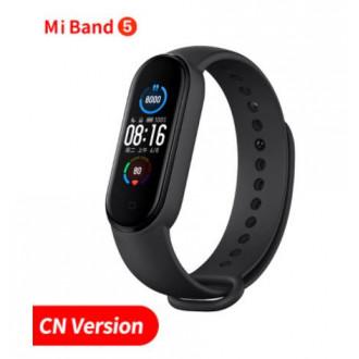 Спортивный браслет Xiaomi Mi Band 5 по отличной цене