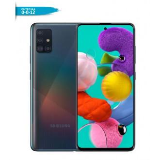 Смартфон Samsung A515 Galaxy A51 4/64Gb по очень крутой цене