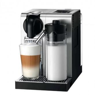 Капсульная кофемашина De'Longhi Nespresso Lattissima Pro EN 750 по самой низкой цене