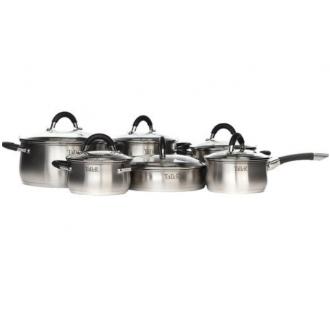 Набор посуды TalleR TR -1047