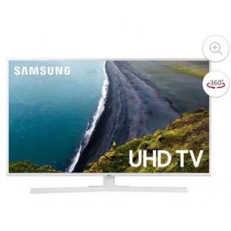 Телевизор Samsung UE43RU7410U с Ultra HD (4K)