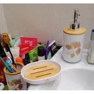 Собрала красивый набор для ванной всего за за 260 руб