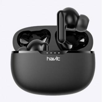 Беспроводные TWS наушники Havit I99 по отличной цене