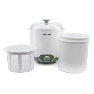 Компактная йогуртница Kitfort КТ-2005