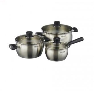 Набор посуды Rondell Dominant RDS-825 по отличной цене