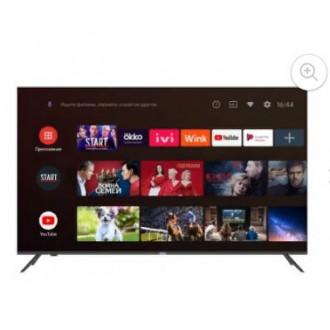 Телевизор Haier LE43K6700UG с 4К