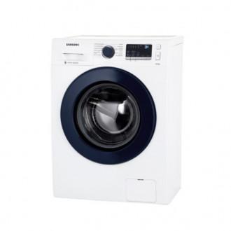 Узкая стиральная машина Samsung WW60J30G03W по скидке + 4239 бонусов
