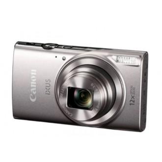 Ультратонкий фотоаппарат Canon IXUS 285 HS с NFC и WiFI
