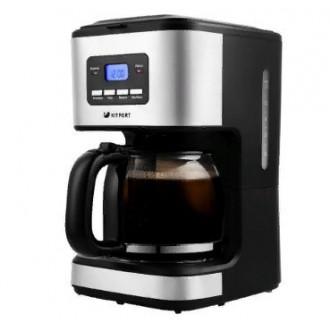 Капельная кофеварка KITFORT КТ-719