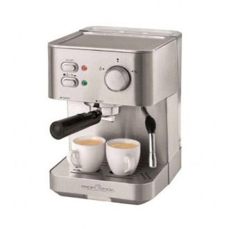 Мощная кофемашина Profi Cook PC-ES 1109 с хорошей скидкой