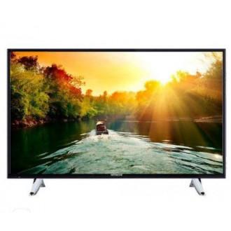 Телевизор Hitachi 48HB6W62 с FULL HD и Wi-Fi