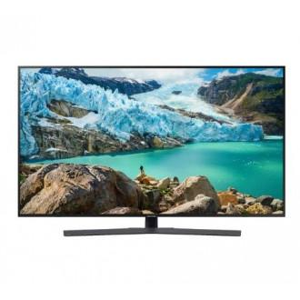Телевизор Samsung UE43RU7200U c разрешением 4K Ultra HD