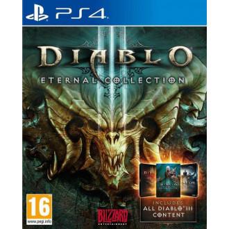 Diablo III: Eternal Collection для PS4