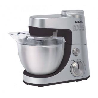 Профессиональная кухонная машина TEFAL QB408D38