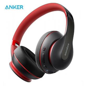 Беспроводные наушники с отличным звучанием Anker Soundcore Life Q10