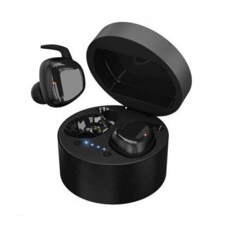 Наушники с микрофоном HIPER TWS Skat