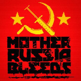 Игра Mother Russia Bleeds за 87 р., вместо 349р.