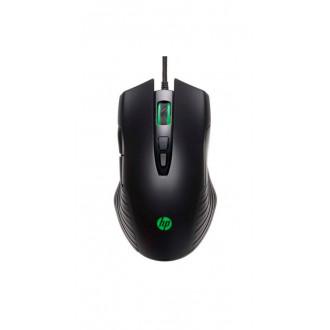 Игровая мышь HP X220 с программируемыми кнопками