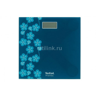Удобные и надежные напольные весы TEFAL PP1079V0