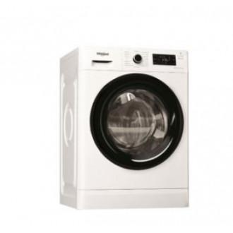 Стиральная машина Whirlpool BL SG8108 V - отличный помощник в вашем доме