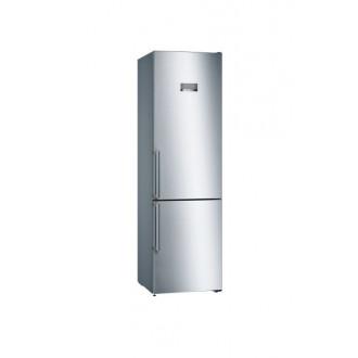 Холодильник BOSCH KGN39XL32R, двухкамерный, объем 366 л