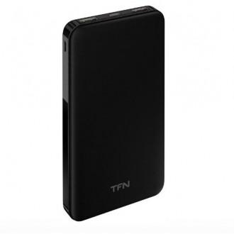 Внешний аккумулятор TFN Slim Duo PB-202 на 10000 mAhч