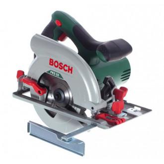 Мощная циркулярная пила Bosch PKS 55