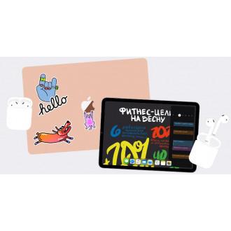 AirPods студентам в подарок при покупке Mac или iPad